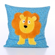 Applied sewing kits Lion Jobolino