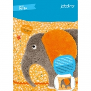 Applied sewing kits Elephant Jobolino