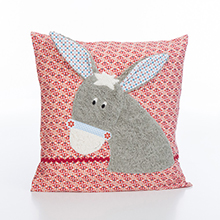 Applied sewing kits Donkey Jobolino