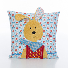 Applied sewing kits Rabbit Mio Jobolino