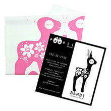 Kit couture peluche Bambi Paapii Design