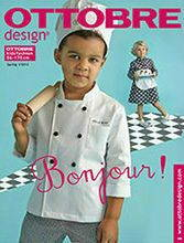 Ottobre design january 2013