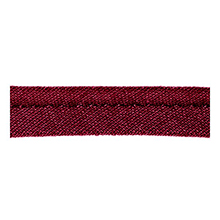 Sewing piping burgundy 10 mm 74151048