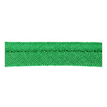 Sewing piping green 10 mm 74151058