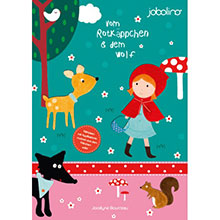 Swing pattern book Red ridding hood ED0215