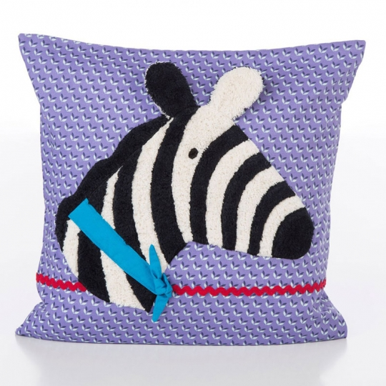 Applied sewing kits Zebra Jobolino