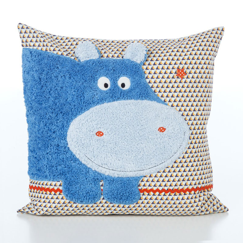 Applied sewing kits Hippo Jobolino