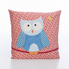 Applied sewing kits blue Owl Jobolino