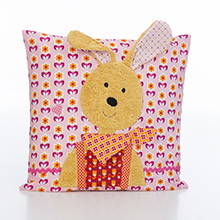 Applied sewing kits Rabbit Mia Jobolino