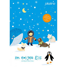 Swing pattern book Story of ice ED015